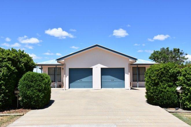 Picture of 47 Jacaranda Drive, MOREE NSW 2400