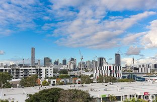 Picture of 157/8 Musgrave Street, West End QLD 4101