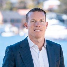 Gavin Ottaway, Sales representative