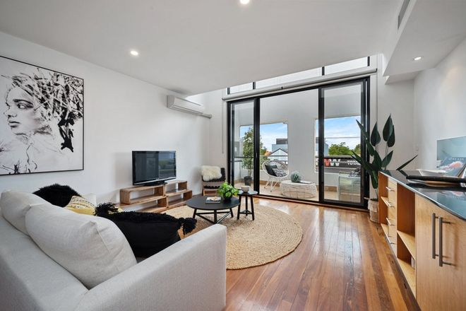 Picture of 10/401 Oxford Street, MOUNT HAWTHORN WA 6016
