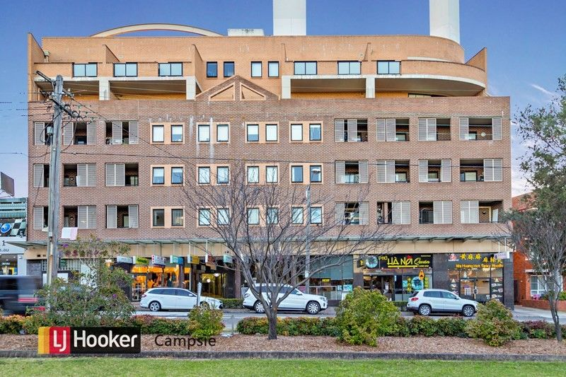 303A/94-98 Beamish Street, Campsie NSW 2194, Image 0