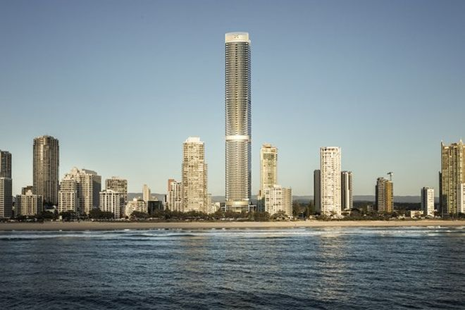 Picture of 84 THE ESPLANADE, SURFERS PARADISE, QLD 4217