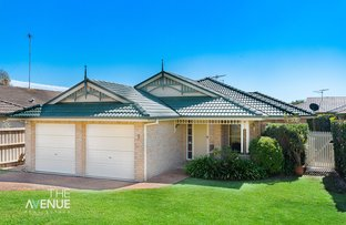 Picture of 9 Lakeview Close, Norwest NSW 2153