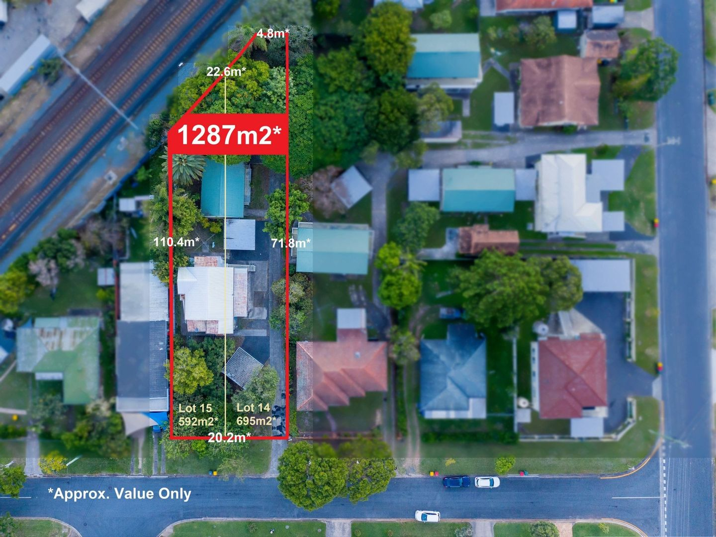 15 Clinton Street, Coopers Plains QLD 4108, Image 0
