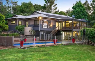Picture of 22 Murphys Creek Road, Blue Mountain Heights QLD 4350