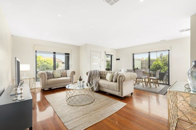 Picture of 1/2-4 Reynolds Parade, PASCOE VALE SOUTH VIC 3044