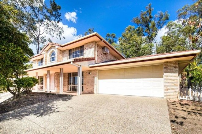 Picture of 6 Hart Close, BROOKFIELD QLD 4069