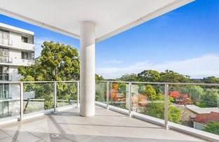 Picture of 401/77 Ridge Street, Gordon NSW 2072