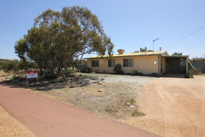 Picture of 56 Danberrin Road, NUNGARIN WA 6490