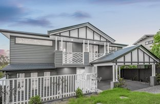 Picture of 11 Realm Street, Auchenflower QLD 4066
