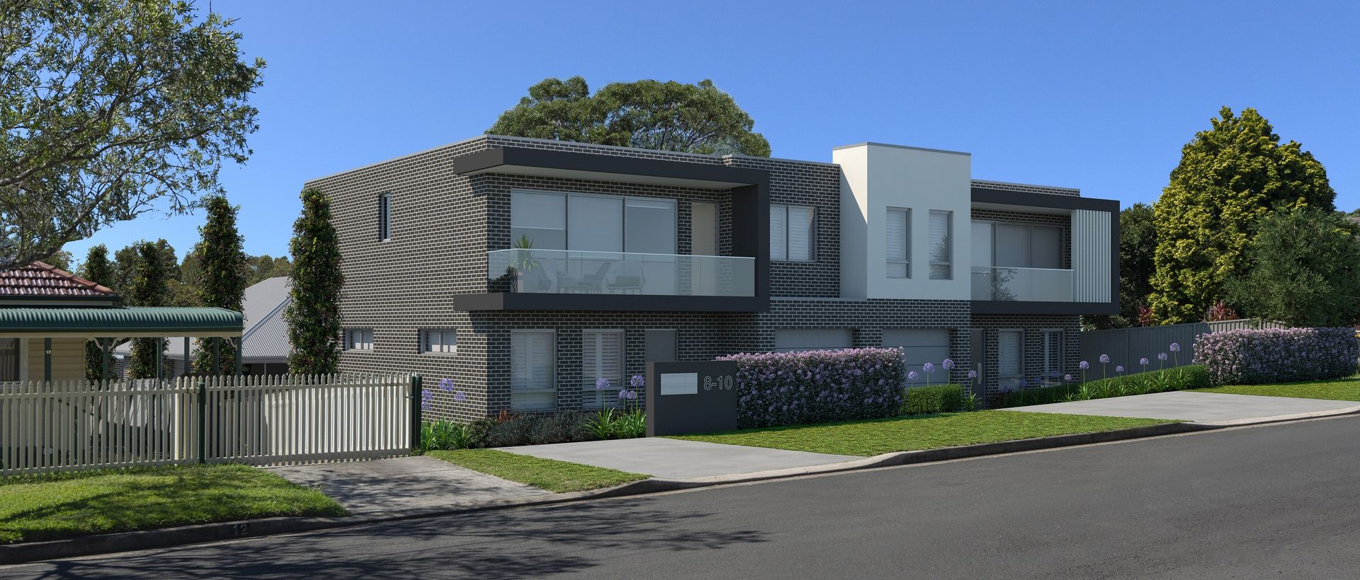 2/8-10 Rowland Street, Revesby NSW 2212, Image 0