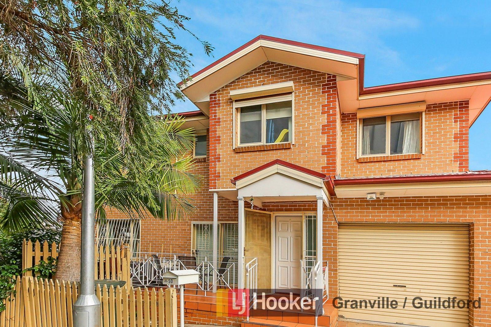 50 A'beckett Street, Granville NSW 2142, Image 0