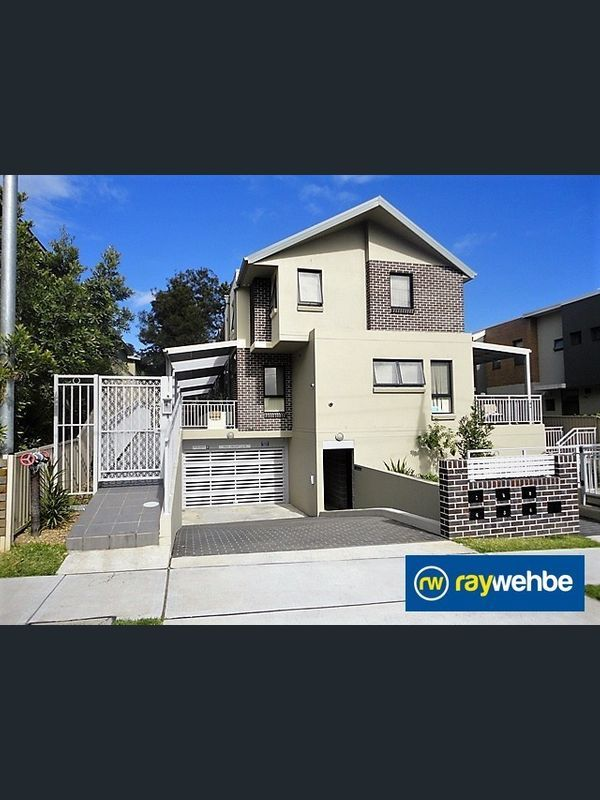 4/140 Railway St, South Granville NSW 2142, Image 0