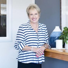 Gail Gobey, Sales representative