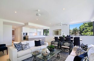 Picture of 7101/323 Bayview Street, Hollywell QLD 4216