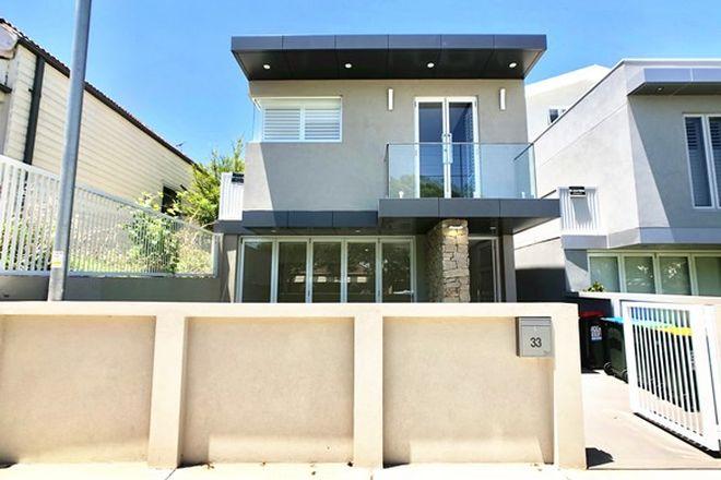 Picture of 33 James Street, LEICHHARDT NSW 2040