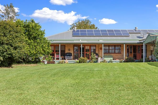 Picture of 586 Eastern Mary River Road, CAMBROON QLD 4552