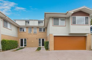 Picture of 4/2 Lushington Street, East Gosford NSW 2250