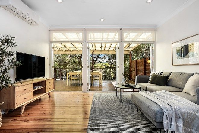 Picture of 38 Wemyss Street, ENMORE NSW 2042
