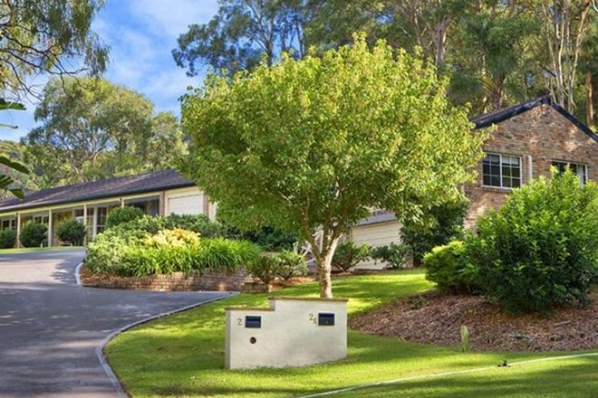 Picture of 2A Utingu Place, BAYVIEW NSW 2104