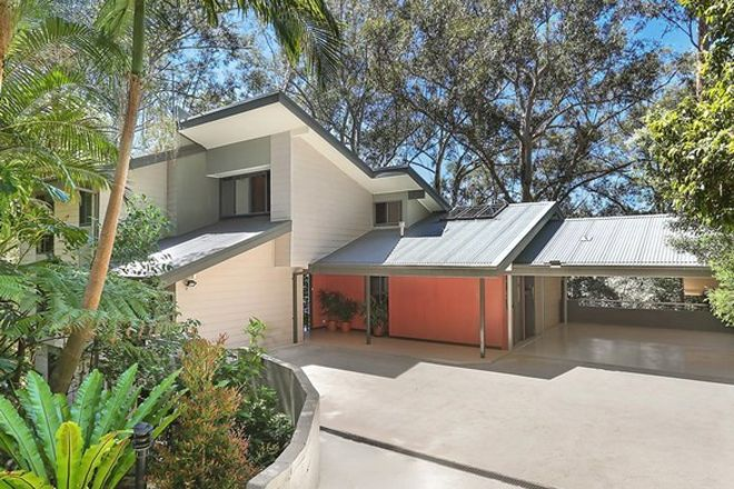 Picture of 57A Manor Road, HORNSBY NSW 2077
