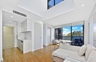Picture of 648/351 George Street, Waterloo NSW 2017