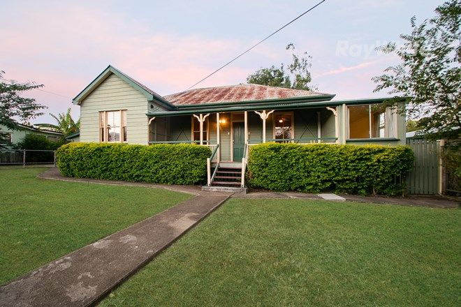 Picture of 6 Vineyard Street, ONE MILE QLD 4305