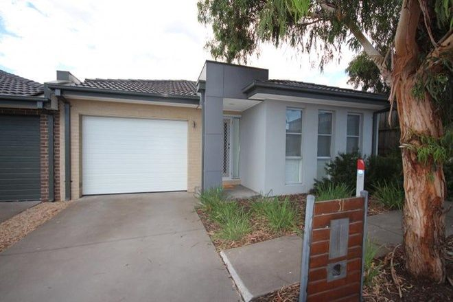 Picture of 31 Botany Drive, CARRUM DOWNS VIC 3201