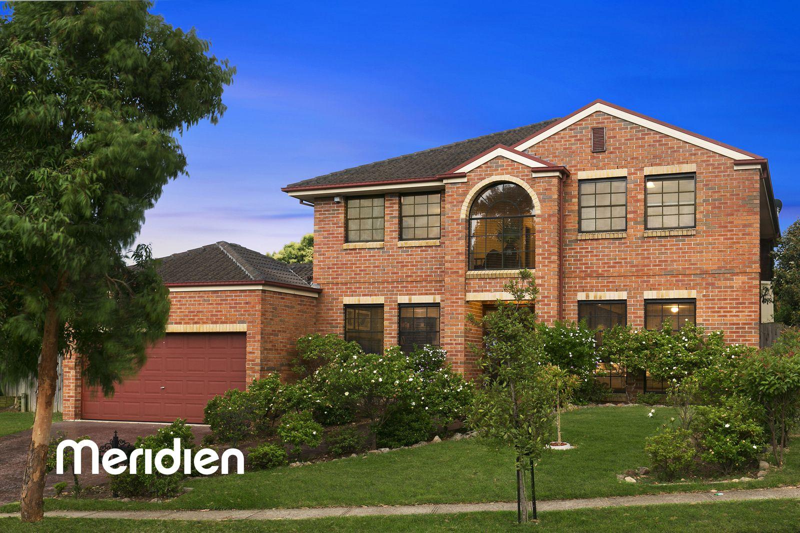 108 Brampton Drive, Beaumont Hills NSW 2155, Image 0
