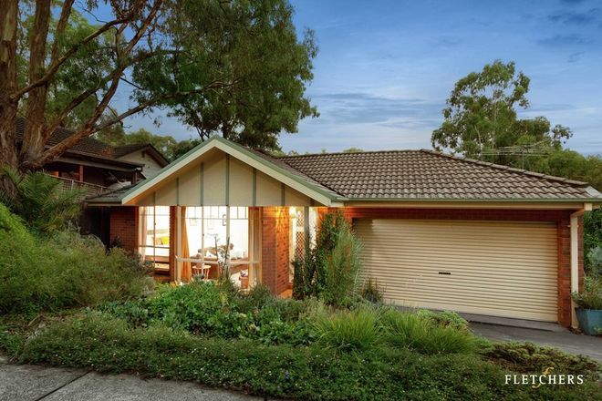 Picture of 1/23 Calrossie Avenue, MONTMORENCY VIC 3094