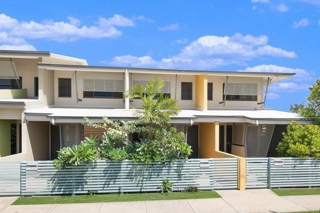 Picture of 15/66-76 Davidson Street, SOUTH TOWNSVILLE QLD 4810