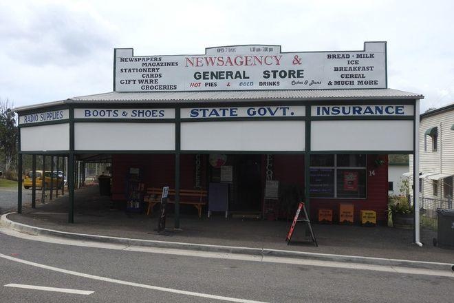 Picture of 14 Raglan Street, MOUNT LARCOM QLD 4695