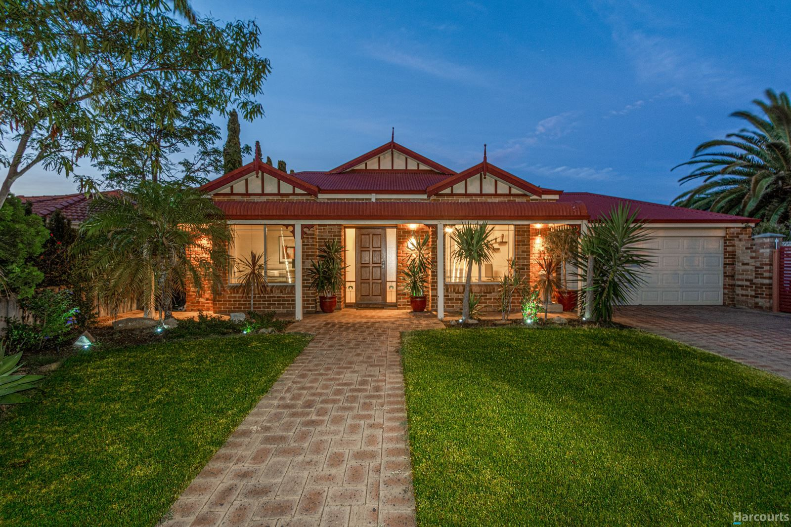 4 Newmarket Retreat, Currambine WA 6028, Image 0