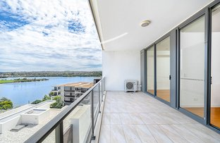 Picture of 805/42 Shoreline Drive, Rhodes NSW 2138