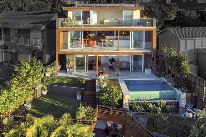 Picture of 5 Bilgola Terrace, BILGOLA BEACH NSW 2107