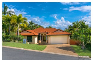 Picture of 6 Cobble Court, Norman Gardens QLD 4701
