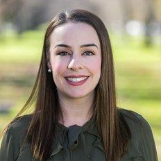 Allison Bond, Property Consultant