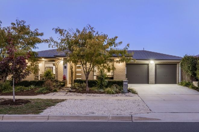Picture of 74 Lawrenson Circuit, JACKA ACT 2914