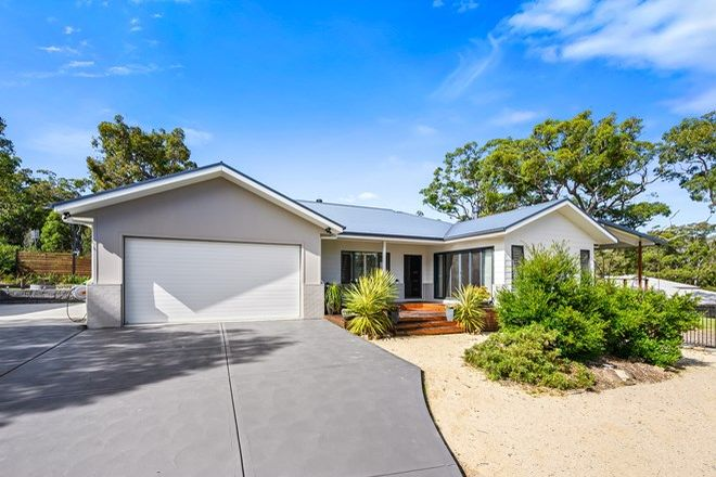 Picture of 1 Forest Owl Crescent, MURRAYS BEACH NSW 2281