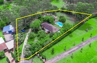 Picture of 22 Araluen Place, Camden South NSW 2570