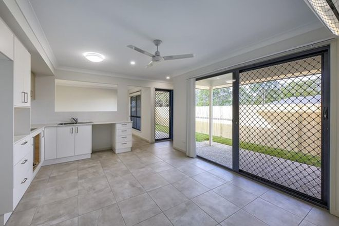 Picture of 2/11 Simpson Street, COLLINGWOOD PARK QLD 4301