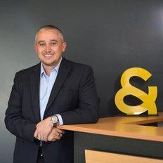 Adrian Root J.P. LREA, Sales representative
