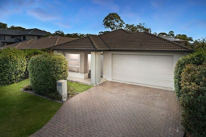 Picture of 13 Meridian Place, BALD HILLS QLD 4036
