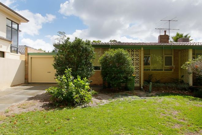Picture of 40A Kintail Road, APPLECROSS WA 6153
