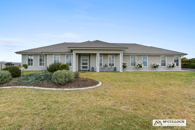Picture of 5 Rodeo Drive, TAMWORTH NSW 2340
