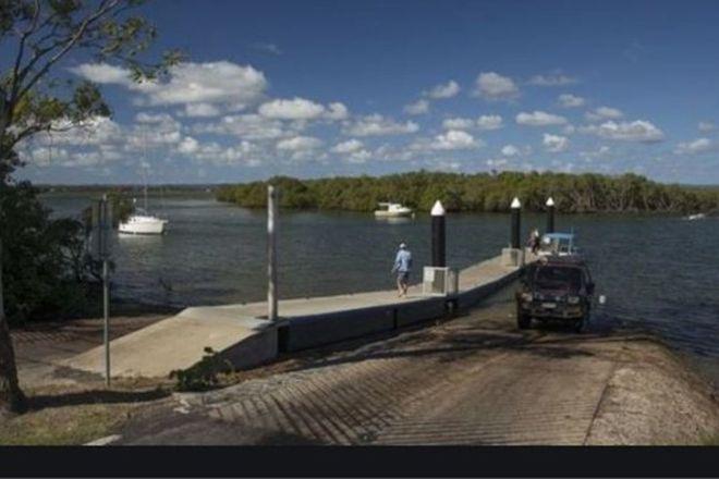 Picture of Lot 2 Tuan Esplanade, TUAN QLD 4650