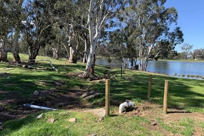 Picture of Lot 1 Smyths Road, VALENCIA CREEK VIC 3860