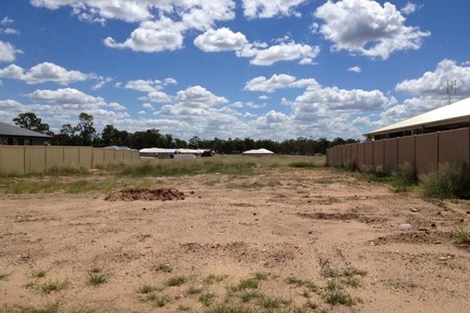 Picture of Lot 29 Acacia Drive, MILES QLD 4415