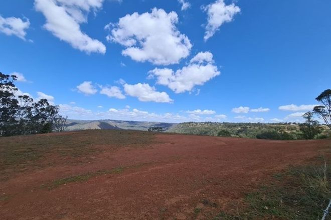 Picture of Lot 3 Happy Valley Road, CABARLAH QLD 4352