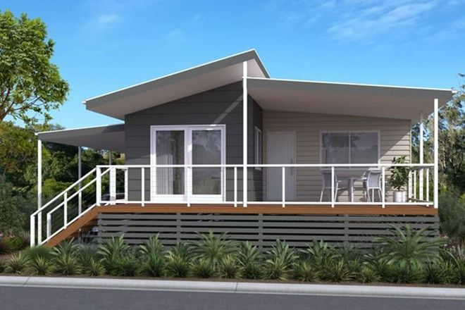 Picture of 54/40 Shoalhaven Heads Road, SHOALHAVEN HEADS NSW 2535